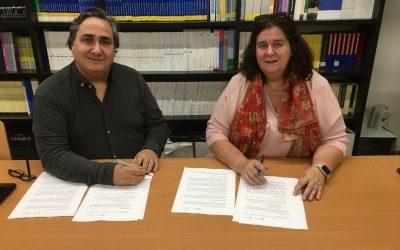 Convenio de Colaboración con la FGUA