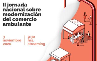 El AYUNTAMIENTO DE MADRID Y GESCOMER FIRMAN UN CONVENIO DE COLABORACIÓN