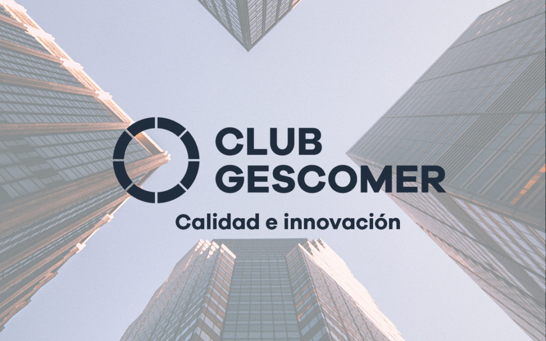 Gescomer lanza su nuevo proyecto Club Gescomer